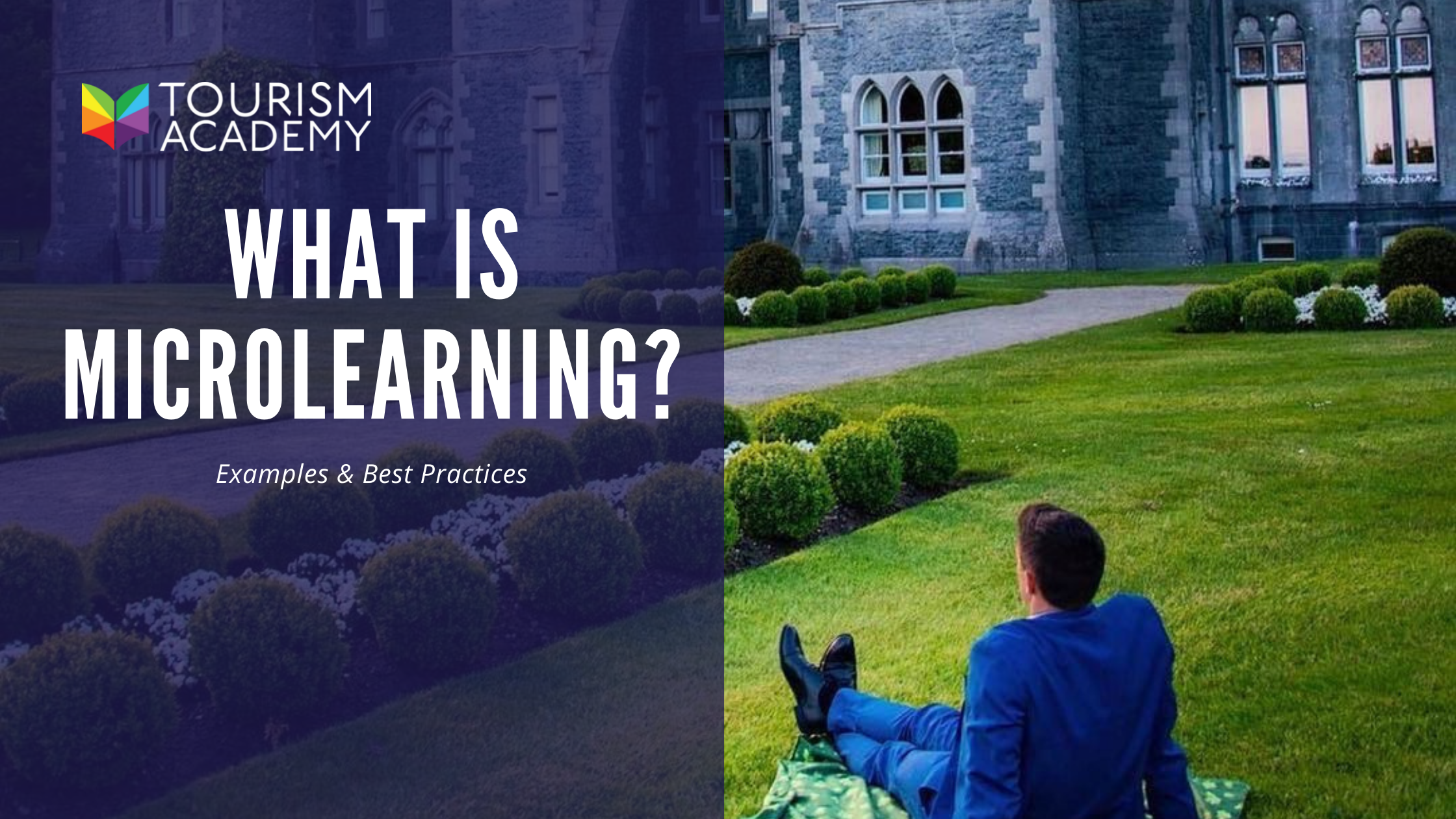 what is microlearning examples best practices tourism training online