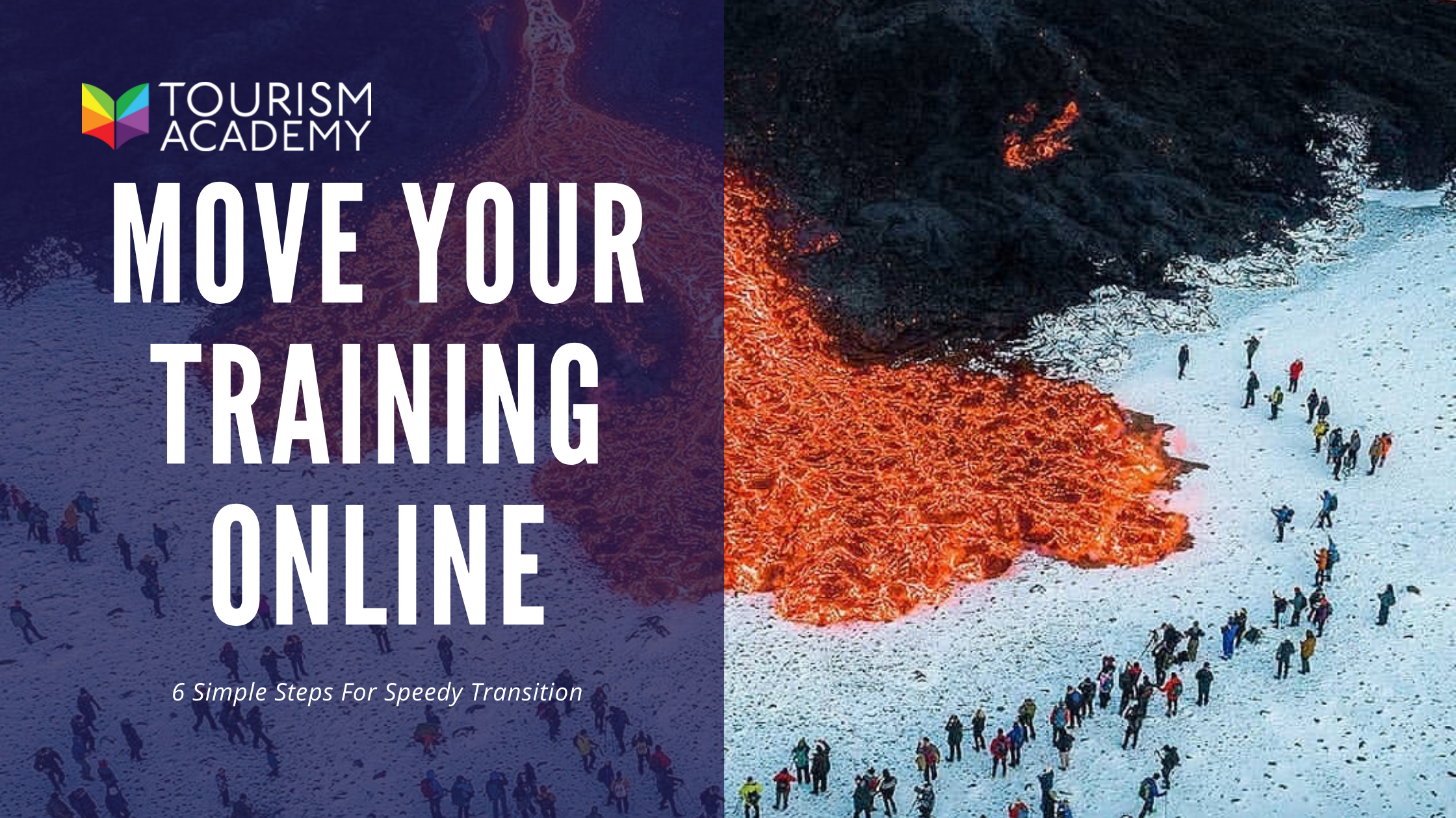 move your training online tourism courses travel academy