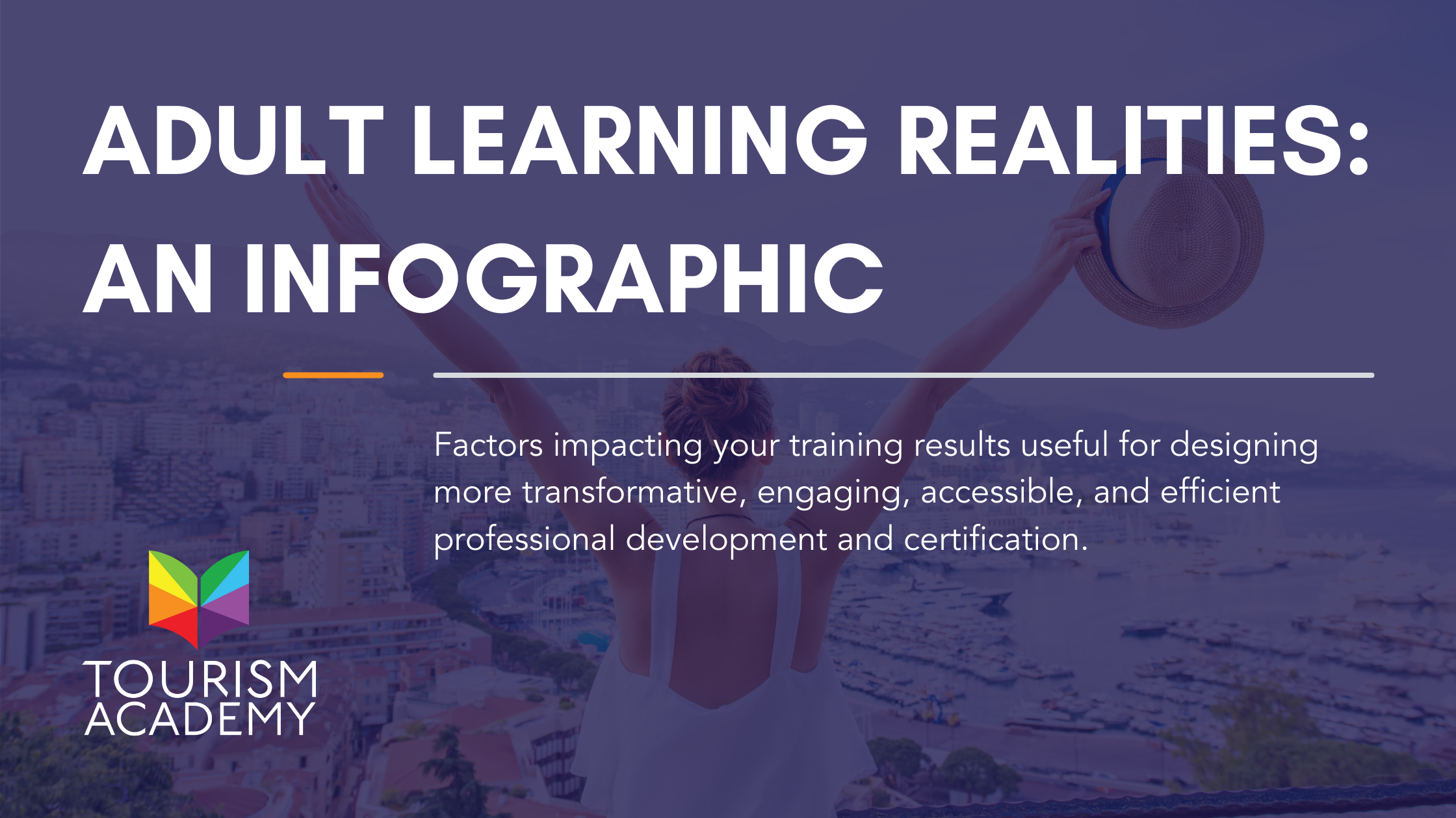 infographic online employee training travel tourism & hospitality workshop courses classes