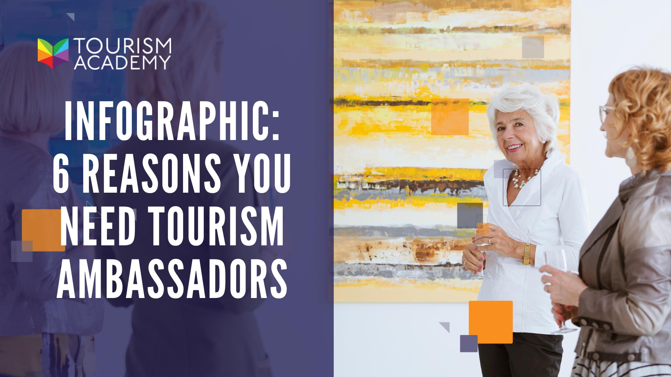 destination certified tourism ambassador certification destination