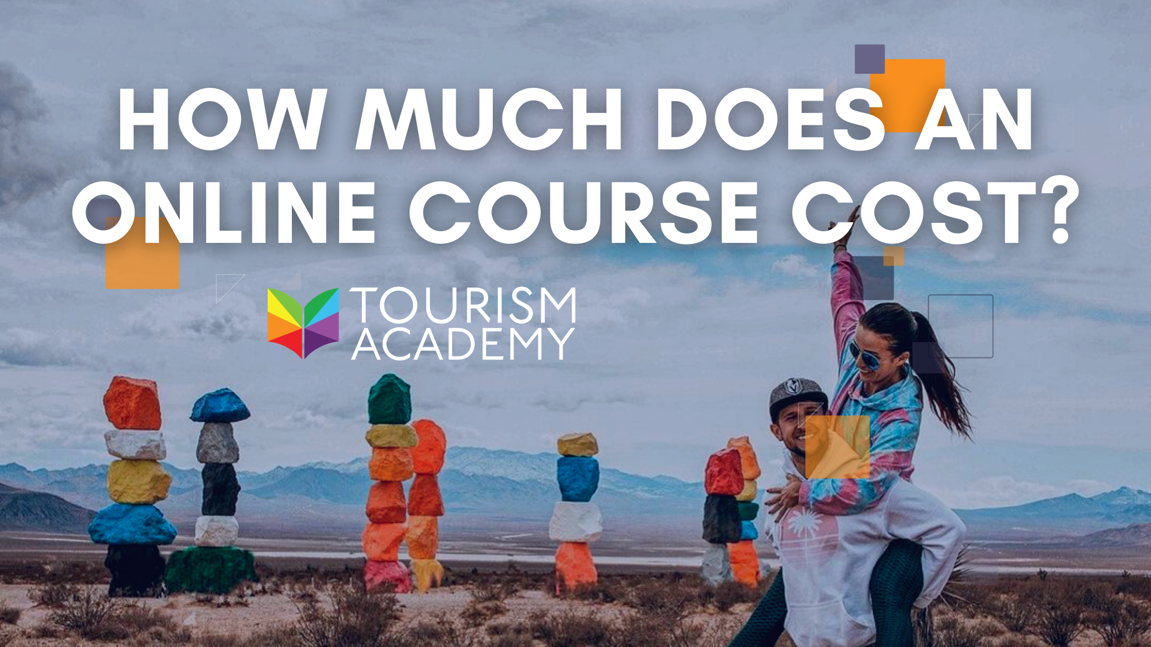 how much does an online course cost travel tourism hospitality certificate