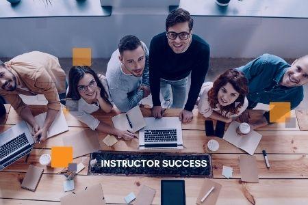tourism academy instructor success